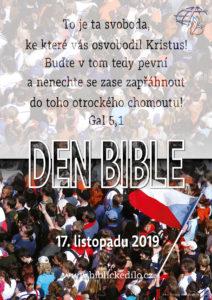 DenBible-plakat
